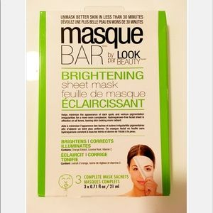 Other - Brightening mask .